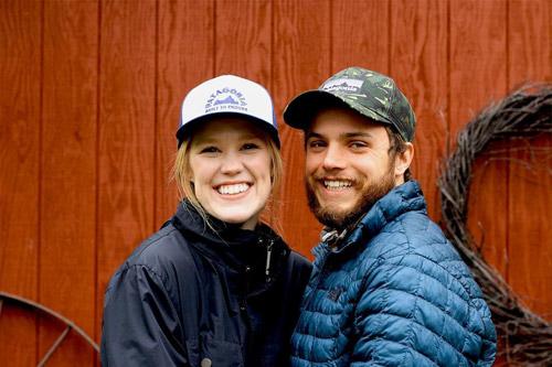 Destiny Church Missionaries Jeff & Halie Benson