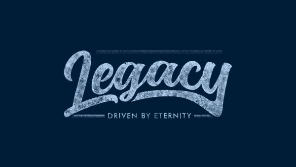 DRIVEN BY ETERNITY Image