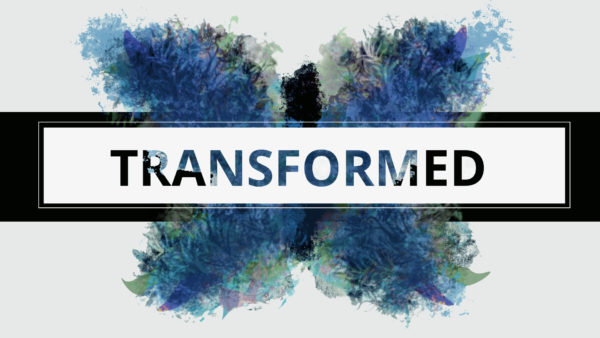 TRANSFORMED IN OUR MENTAL HEALTH Image