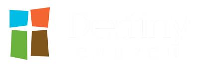 Destiny Church of Jacksonville FL Logo